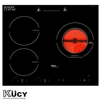 Bếp điện từ Kucy KEI-3268