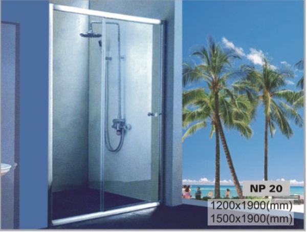 Bồn tắm đứng Govern IP-120